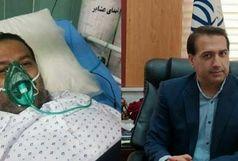 پیام تقدیر  مدیرکل ورزش و جوانان لرستان از دعای شفا بخش مردم استان