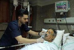 توضیحات رئیس بیمارستان در مورد  جزییات درگذشت ایرج دانایی فرد