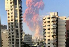 همه آنچه در مورد انفجار بیروت منتشر شده