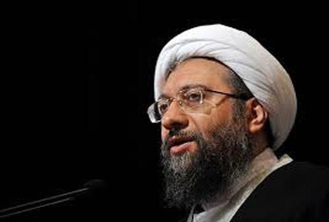 پیام تسلیت رئیس مجمع تشخیص مصلحت نظام به آیت الله مکارم شیرازی