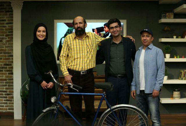 متین ستوده و علی میرمیرانی مهمان سروش صحت میشوند