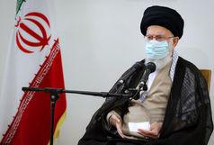 مقام معظم رهبری درگذشت علیرضا تابش را تسلیت گفت