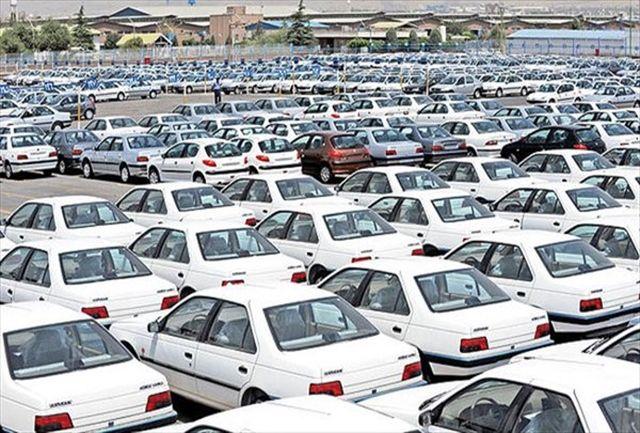 قیمت خودروهای داخلی افزایش یافت +جدول قیمتها