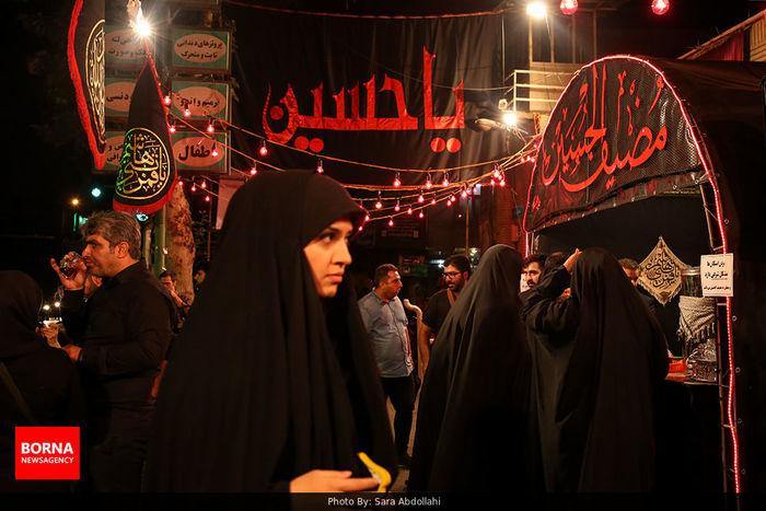 مراسم سوگواری محرم در اصفهان برگزار می شود
