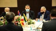 آمادگی فعالان اقتصادی ارمنستان برای کمک به صادرات ایران به روسیه