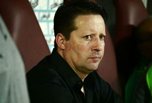 سرجیو: میخواهیم به جمع چهار تیم برتر جام حذفی صعود کنیم