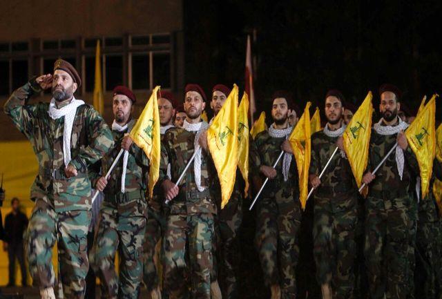 نگرانی فرماندهان رژیم صهیونیستی از توسعه شیوههای رزمی حزب الله لبنان