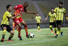 ترکیب تیم های فولاد خوزستان و پارس جنوبی جم اعلام شد