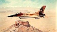 سرنوشت اف-۱۶های ایرانی چه شد؟
