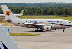 جزئیات حمله مسافر پرواز تهران- بوشهر به پرسنل شرکت هواپیمایی