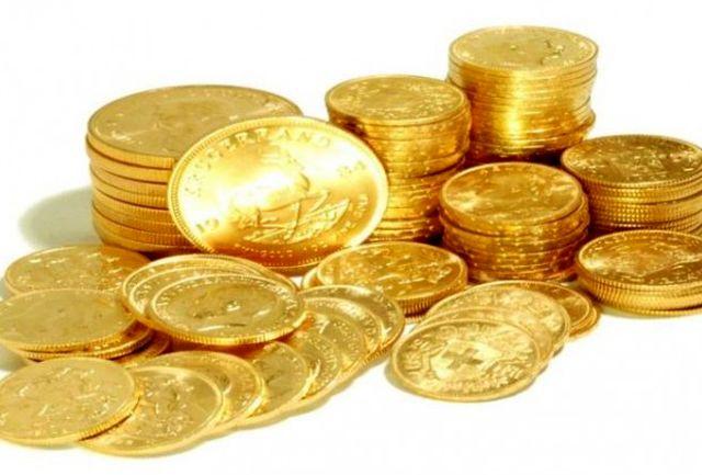 تغییرات جدید سکه و طلا