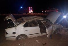 وقوع ۲۲ مورد حادثه در خراسان جنوبی