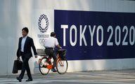 تسلیم نخست وزیر ژاپن در برابر المپیک کرونایی