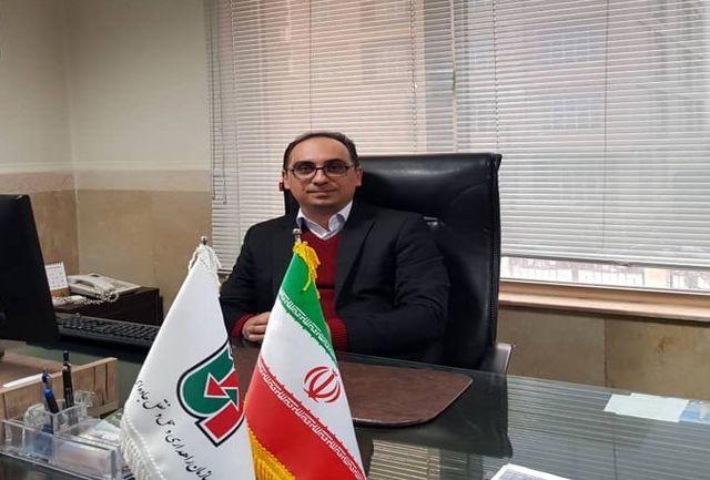 حمل کالا با ناوگان جادهای استان قزوین 15 درصد رشد یافت