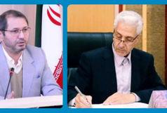 «سرپرست پارک علم و فناوری آذربایجان غربی» منصوب شد