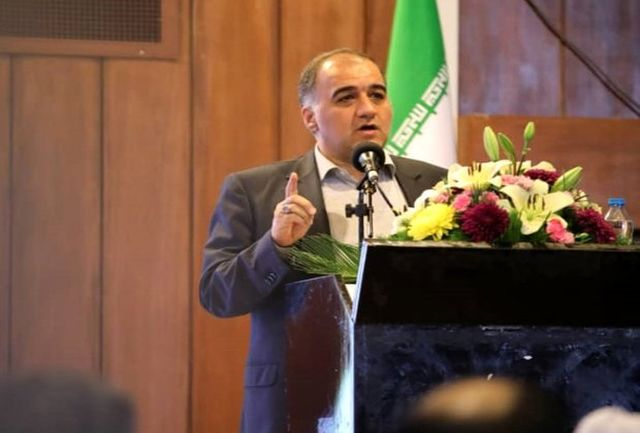 کرمانشاه باید تا سال ۲۰۲۰ به قطب گردشگری در عرصه بینالمللی تبدیل شود