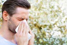 با علایم و درمان آلرژى پاییزى آشنا شوید