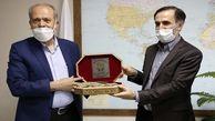 افزایش و تنوع سازی صادرات ایران به سوریه در افق ۱۴۰۲
