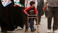 بیش از 53 هزار معلول در خوزستان تحت پوشش بهزیستی