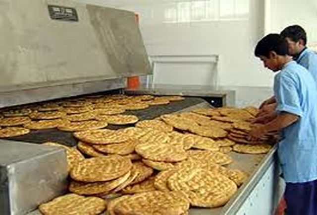 اعزام ۴۰ نانوا از زنجان به کشور عراق برای اربعین