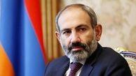 نخست وزیر ارمنستان سال جدید را تبریک گفت