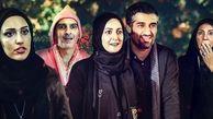 «شرف خانواده فاضل» آخر هفته درقاب تلویزیون