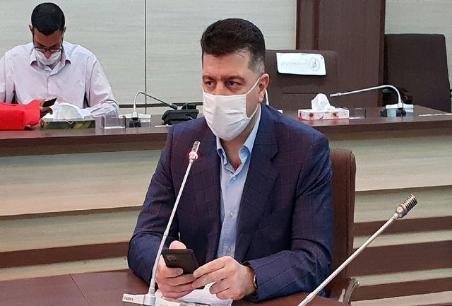 کاهش 200 مگاوات مصرف برق در استان قزوین برای جلوگیری از خاموشی الزامی است
