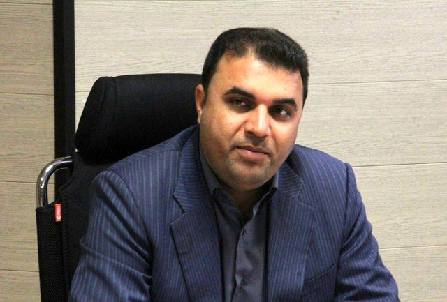 برگزاری سومین نمایشگاه توانمندی های تولیدی و صادراتی استان هرمزگان در شهر خصب