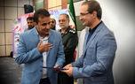 مراسم تودیع و معارفه مدیرکل ورزش و جوانان سیستان و بلوچستان