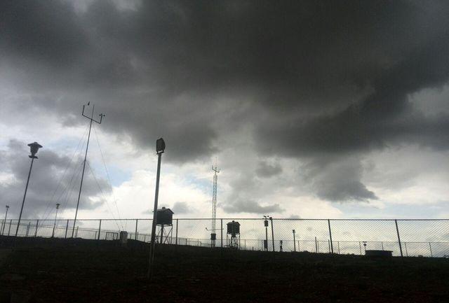 پیش بینی شرایط پایدار جوی آرام در استان طی روزهای چهارشنبه و پنج شنبه