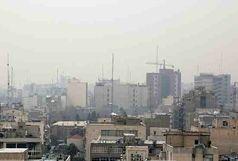 هوای اصفهان ناسالم/ استفاده از ماسک ضروری است