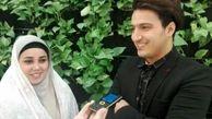 خانم خبرنگار مهریه اش را بخشید؛ زیارت کربلا به بهای 400سکه