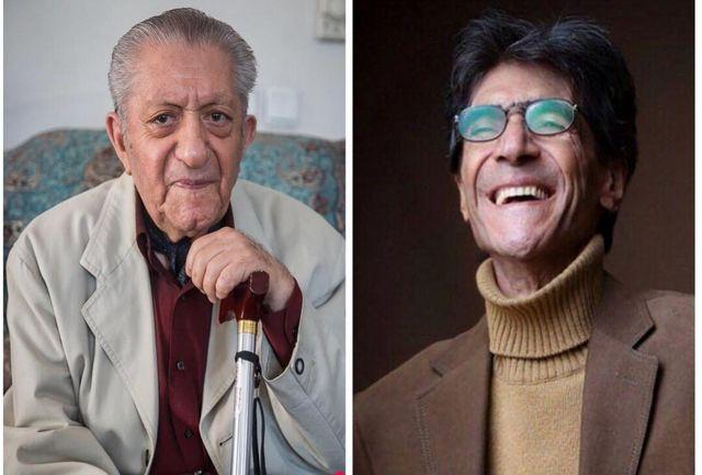 عزت سینمای ایران از ناصر تقوایی می گوید