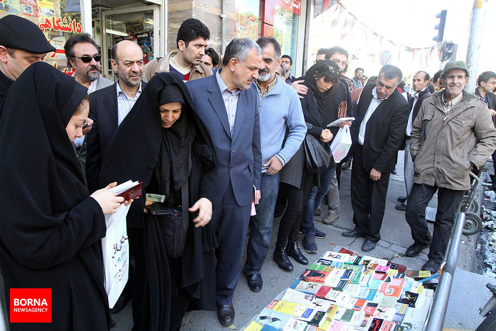 کتاب+گردی+احمد+مسجد+جامعی