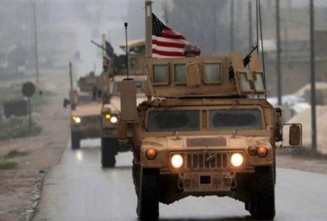 حمله جدید به کاروان نظامی آمریکا در عراق