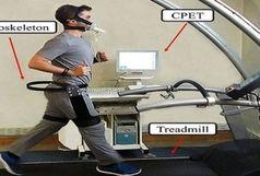 وسیلهای که دویدن را تندتر و آسانتر میکند