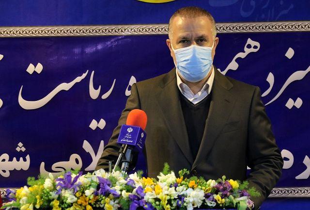 نتایج صلاحیت داوطلبان شورای شهر 8 اردیبهشت اعلام میشود
