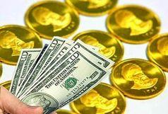 افزایش نرخ 26 ارز مبادله ای/ دلار 4244 تومان