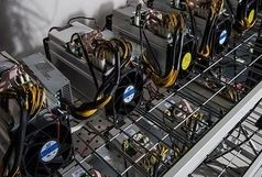 کشف 560 دستگاه ماینر در یک کارگاه متروکه