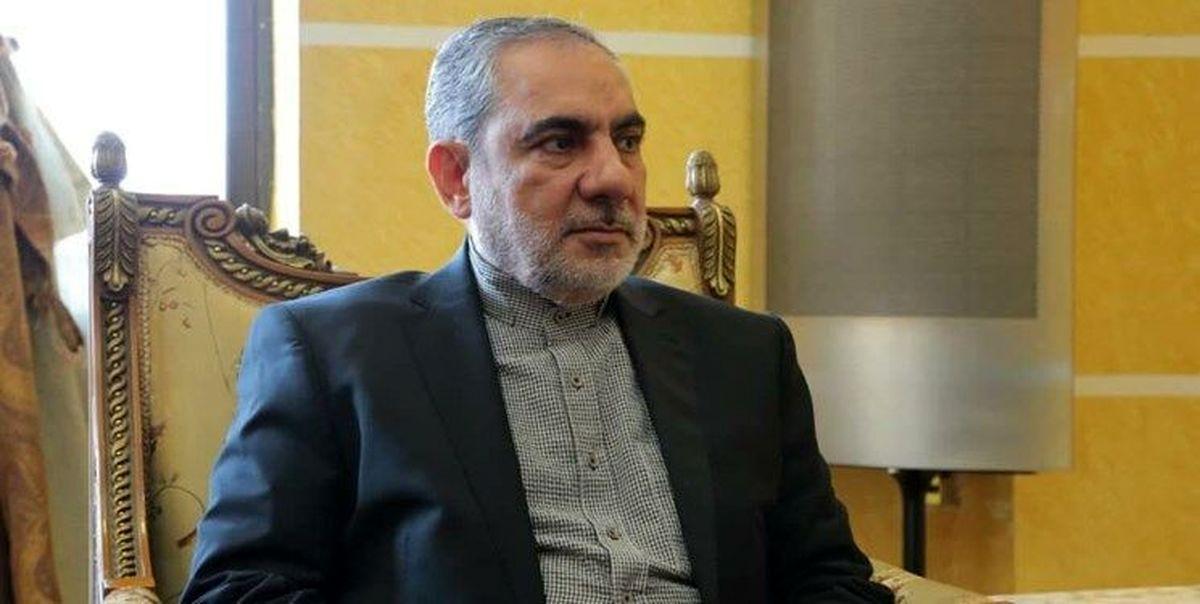 سفیر ایران در یمن: مقاومت یمن تا پیروزی ادامه خواهد داشت