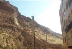 تخلیه ۱۰۰ واحد مسکونی در معرض خطرات احتمالی در تبریز