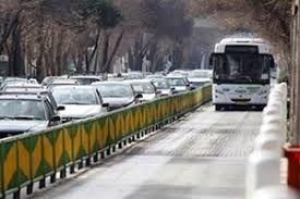 اختمال تعطیلی اتوبوسرانی اصفهان
