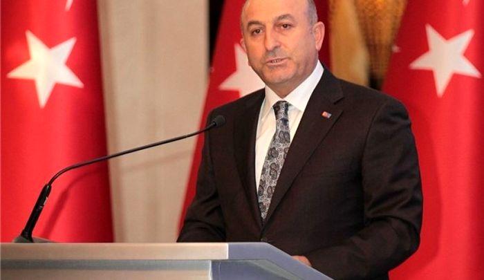 واکنش ترکیه به تحریمهای احتمالی آمریکا