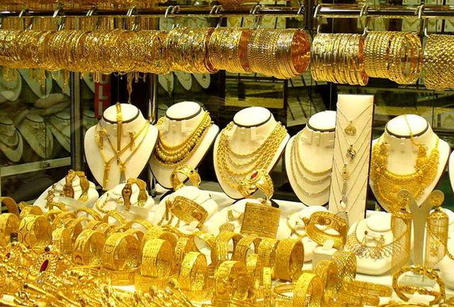 سرقت بیش از 5 کیلو طلا توسط شاگرد مغازه/ متهم قصد فرار به ترکیه را داشت