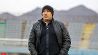 منصوریان: آلومینیوم نقطه عطف زندگی من است/ مقابل فولاد جانفشانی کردیم
