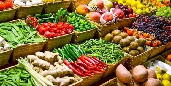 امسال 128میلیون تن محصول کشاورزی تولید خواهد شد