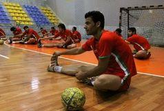۳ هندبالیست خوزستان به اردوی تیم ملی نوجوانان دعوت شدند