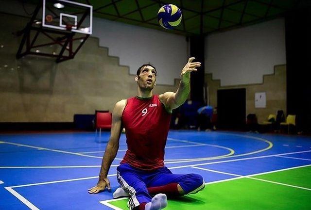 تبریک وزارت ورزش و جوانان به برترین ورزشکار معلول جهان
