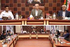 هفتاد و یکمین جلسه رسمی شورای شهر با دستور کار