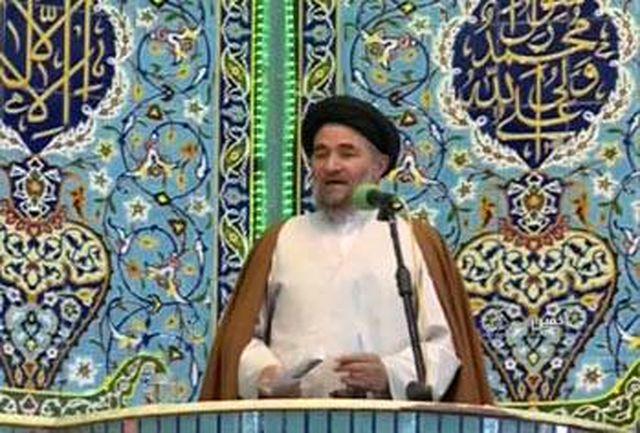 13 آبان صحنه اتحاد و انسجام ملت ایران است